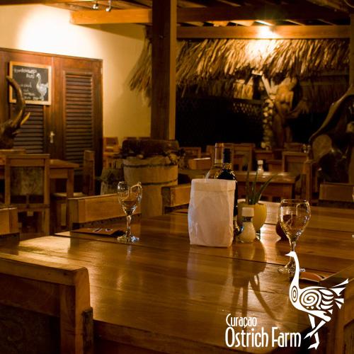 Restaurant Zambezi
